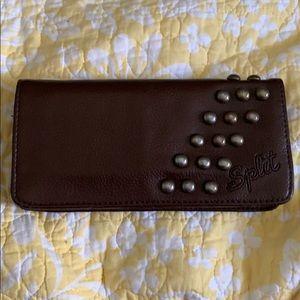 Split wallet